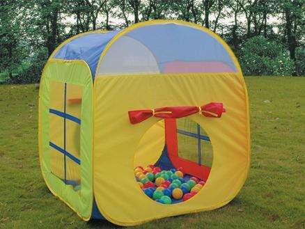 儿童帐篷 Z003